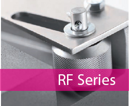 instantaneous saftey gear type RF