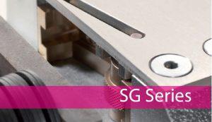 progressive safety gear type SG