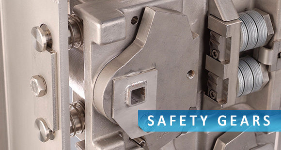 Safety Gears