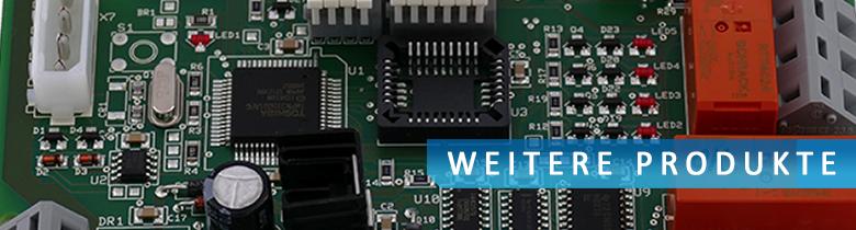 Hier finden Sie mehr Informationen zu unserer A3-Lösung, Führungsschuhen, Ersatzteilen und weiteren Produkten