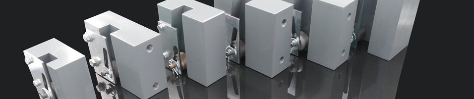 RF0001, RF0002; 2014/33/EU, EN81-20, EN81-50, Sicherheitsbauteil